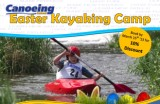 Easter Kayaking Camp